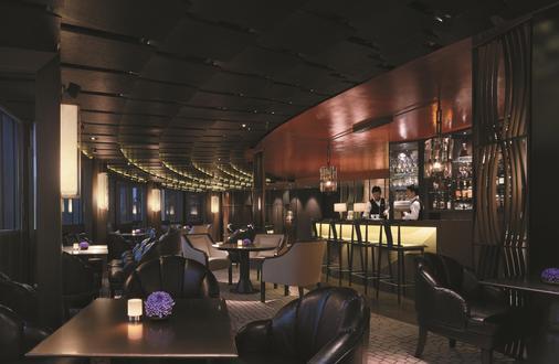 香格里拉台北远东国际大饭店 - 台北 - 酒吧