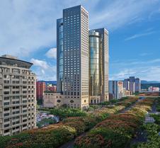 香格里拉台北远东国际大饭店