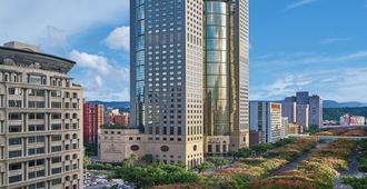 香格里拉台北远东国际大饭店 - 台北 - 建筑