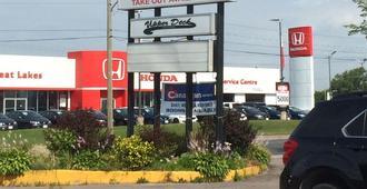 加拿大汽车旅馆 - 苏圣玛丽