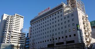 冈山华盛顿广场酒店 - 冈山市
