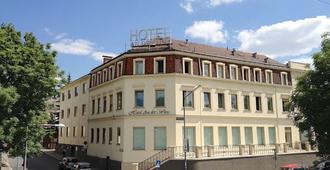 维也纳河畔酒店 - 维也纳 - 建筑