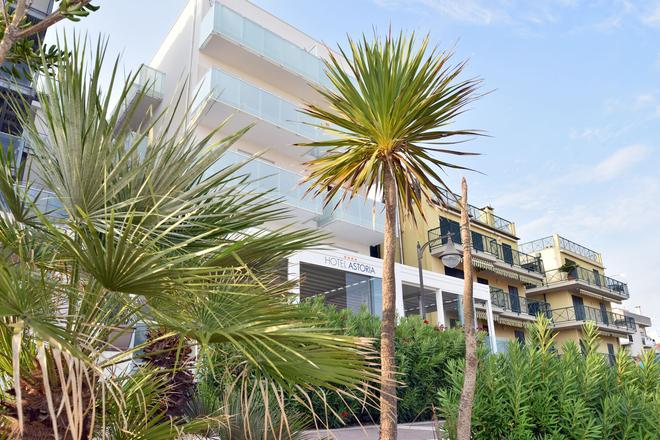 阿斯托利亚酒店 - 卡奥莱 - 建筑