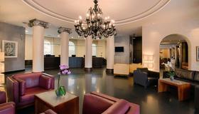 Nh高级酒店 - 锡耶纳 - 大厅