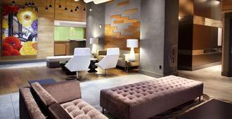 纽约坎布里亚套房酒店 - 切尔西 - 纽约 - 休息厅