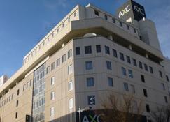 福岛皇冠山酒店 - 福岛 - 建筑
