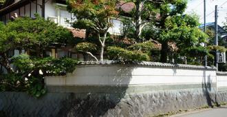 名色荘日式旅馆 - 丰冈市