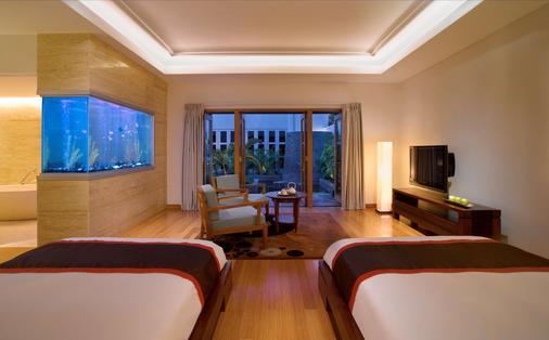 塞班岛凯悦酒店 - 加拉班 - 睡房