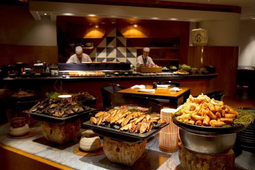 塞班岛凯悦酒店 - 加拉班 - 自助餐