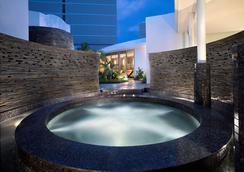 塞班岛凯悦酒店 - 加拉班 - 游泳池
