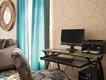 瑞丁沃米星戴斯酒店 - 雷丁 - 商务中心