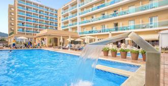 阿里希亚马尔宾斯酒店 - 滨海马尔格拉特 - 游泳池