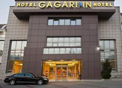 加加林酒店 - 敖德萨 - 建筑