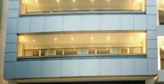 雅典爱玛仕酒店 - 雅典 - 建筑
