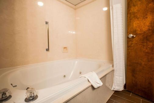 多利伍德街康福特茵酒店 - 鸽子谷 - 浴室
