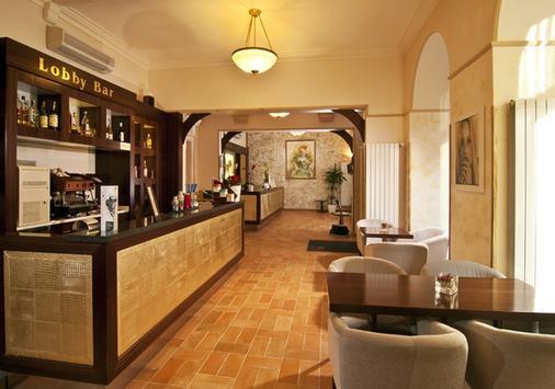 布拉格1号酒店 - 布拉格 - 酒吧