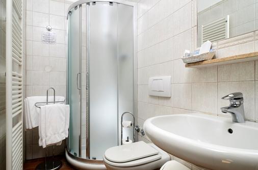 布拉格1号酒店 - 布拉格 - 浴室