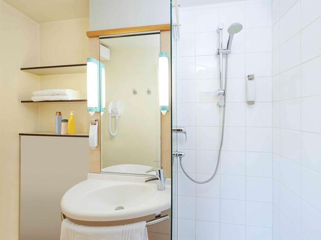 宜必思施特拉斯堡市中心廊桥酒店 - 斯特拉斯堡 - 浴室