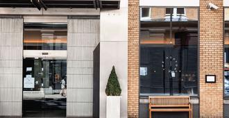 肖尔迪奇霍克斯顿酒店 - 伦敦 - 建筑