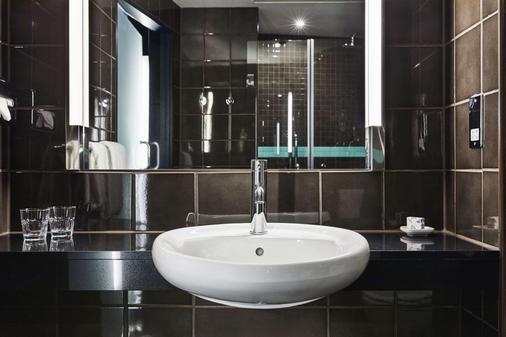 肖尔迪奇霍克斯顿酒店 - 伦敦 - 浴室