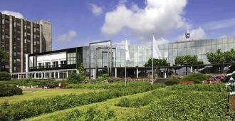 多特蒙德展览及会议中心美居酒店 - 多特蒙德 - 建筑