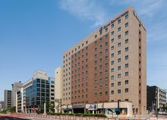 大分大和鲁内酒店 - 大分 - 建筑