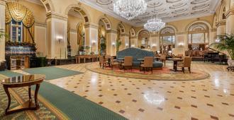 全威廉佩恩酒店 - 匹兹堡 - 大厅