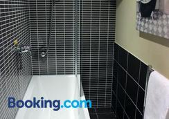 白朗特伍德酒店 - 彭里斯 - 浴室