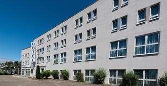 卡尔斯鲁厄牛顿酒店 - 卡尔斯鲁厄 - 建筑