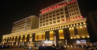 天津逸海明珠大酒店 - 天津 - 建筑