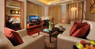 巴林辉盛阁国际公寓 - 麦纳麦 - 客厅