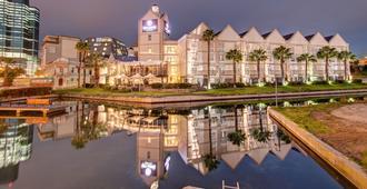 城市小屋酒店-开普敦V&A海滨 - 开普敦
