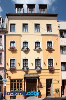 艾德酒店 - 慕尼黑 - 建筑