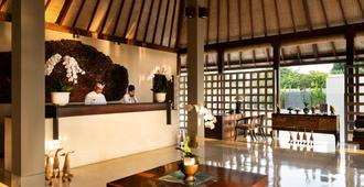巴厘尼克莎玛海滩精品度假村 - 库塔