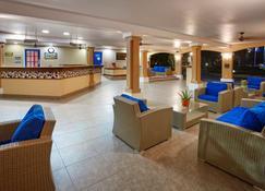 迪维弗拉明戈海滩度假酒店 - 克拉伦代克 - 大厅