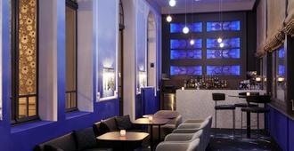 美憬阁因特拉肯圣乔治皇家酒店 - 因特拉肯 - 休息厅