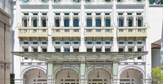 新加坡洲际酒店 - 新加坡 - 建筑