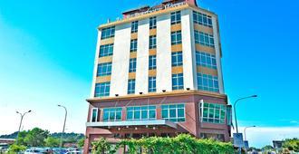 海港城精品酒店 - 亚庇