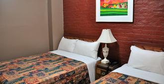 圣凯瑟琳酒店 - 蒙特利尔