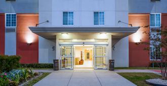 休斯顿I-10东烛木套房酒店 - 休斯顿 - 建筑