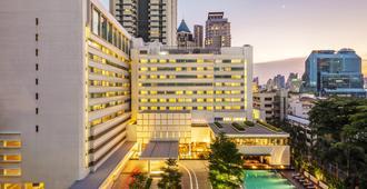 曼谷大都会酒店 - 曼谷 - 户外景观
