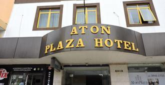 阿顿广场酒店 - 戈亚尼亚