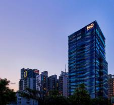H2O水京栈酒店
