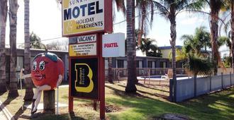 桑瑞西亚汽车旅馆及渡假公寓 - 米尔迪拉