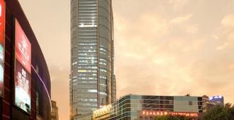上海紫金山大酒店 - 上海 - 建筑