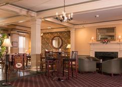 米德尔堡酒店 - 米德尔堡 - 餐馆