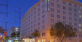 新奥尔良会议中心凯悦酒店 - 新奥尔良 - 建筑