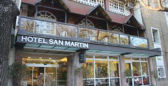 圣马丁酒店 - 门多萨