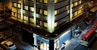 香港珀豪酒店 - 香港 - 建筑