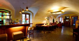 布拉格精英酒店 - 布拉格 - 酒吧
